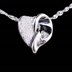 愛意-鑽石墜子