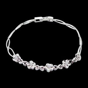 花的歡頌-鑽石精品