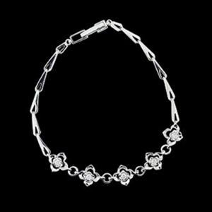 幸福花開-鑽石精品