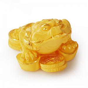金蟾蜍-黃金精品
