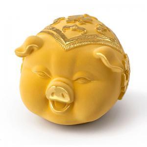 五福豬-金飾禮品