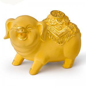 納財豬-金飾禮品