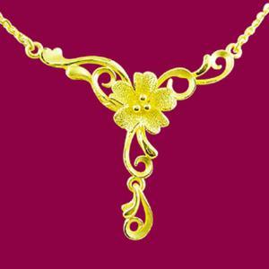 花中搖曳-黃金精品