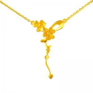 一箭鍾情-黃金小套鍊