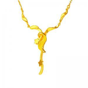 星辰物語-黃金小套鍊
