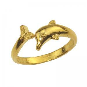跳浪奇緣-黃金戒指