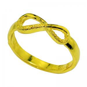 愛無限大-黃金戒指