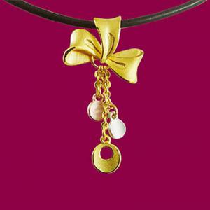 愛的禮物-黃金精品