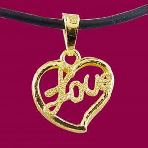 Love-黃金精品