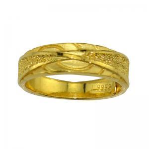 交集-黃金戒指
