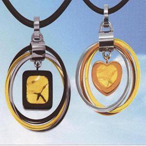 愛的圈圈-黃金對墜