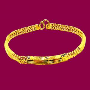 織情-黃金手鍊