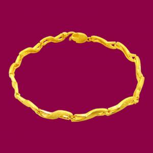 愛情曼波-黃金手鍊