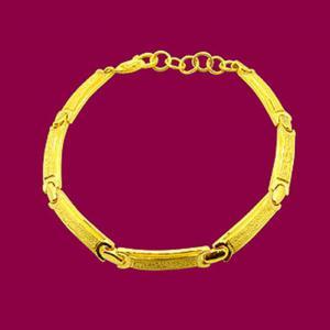 思念-黃金手鍊