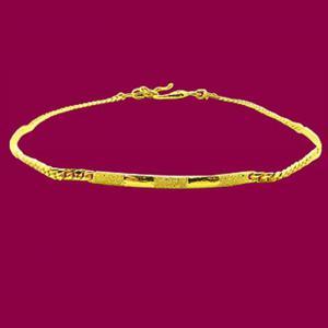 真感情-黃金手鍊