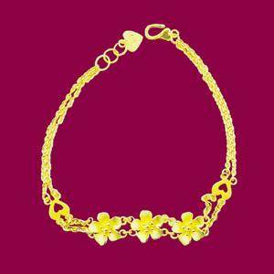 舞春風-黃金手鍊