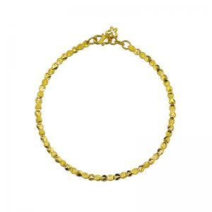 揚帆-黃金手鍊