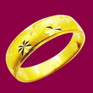 永註-黃金戒指