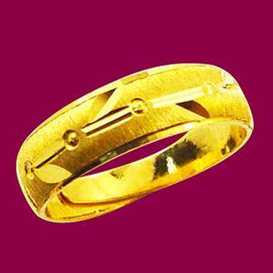 合意-黃金戒指