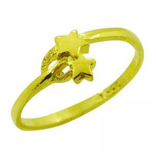 星星的故鄉-黃金戒指