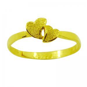 心動奇蹟-黃金戒指