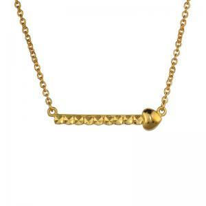 愛的軌跡-黃金小套鍊