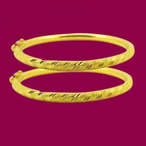 刻劃情緣-黃金精品