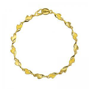 開始愛-黃金手鍊