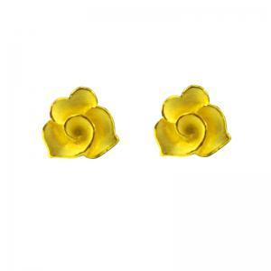 玫瑰緣-黃金精品