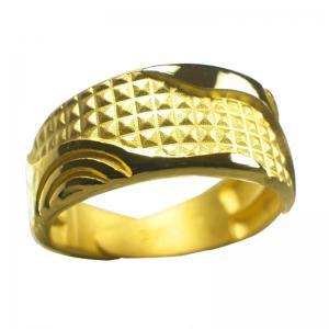 風雲戒-黃金戒指
