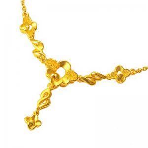 飄逸-黃金精品