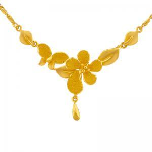 飛來福氣-黃金精品