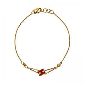 H字型(紅)-黃金精品