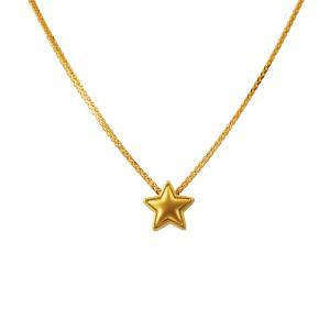 心上星-黃金精品